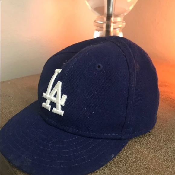 6118796e3 Infant LA Dodger Hat